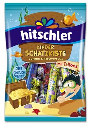 457 Kinder Schatzkiste 85g Btl