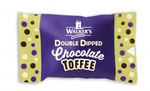 Double Dipped Toffee