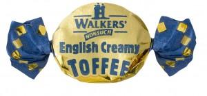 English Creamy