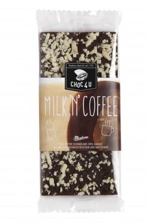 Milk-n-Coffee