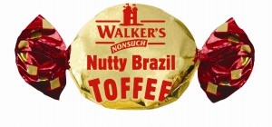 Nutty Brazil - NEW